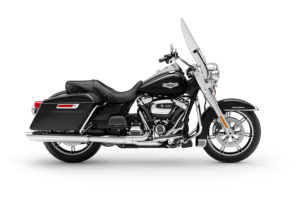 MY20 FLHR Road King. Touring.