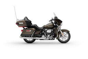 MY20 FLHTK Electra Glide Ultra Limited. Touring.