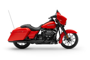 MY20 FLHXS Street Glide Special. Touring.