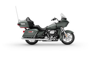 MY20 FLTRK Road Glide Limited. Touring.