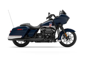 ROAD GLIDE SPECIAL 2020 Billiard Blue-Stone Washed White