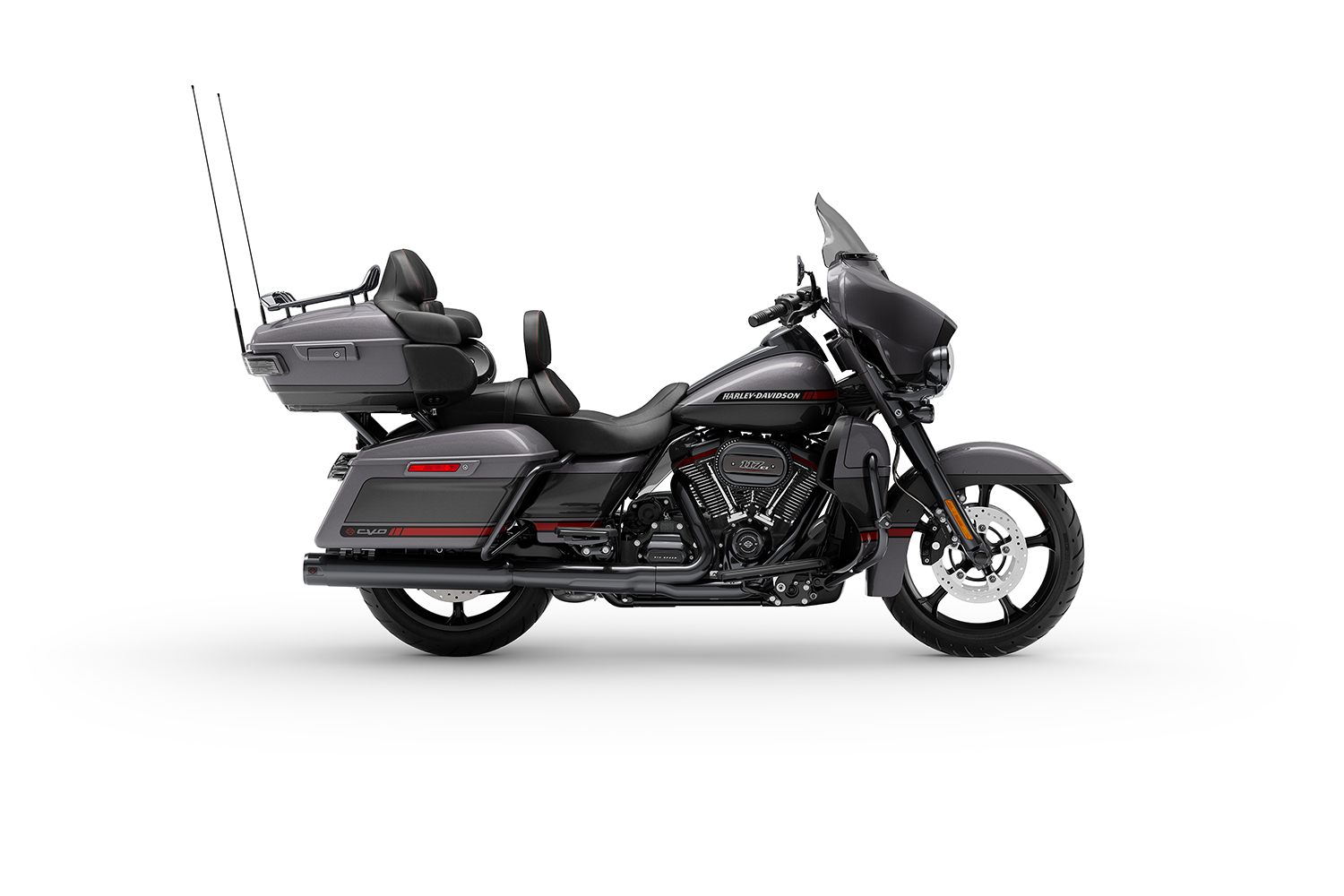 HD 2020 CVO LIMITED FLHTKSE